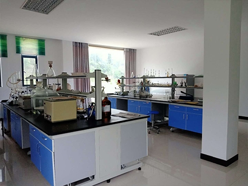 检验检测室