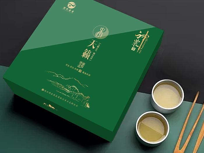 文昌五行养生茶单品-木天籁